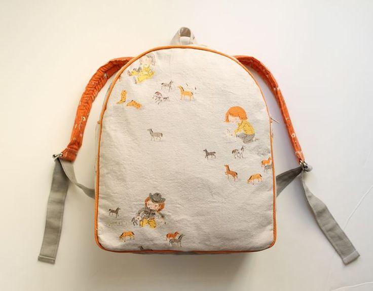 Super Cute Backpack