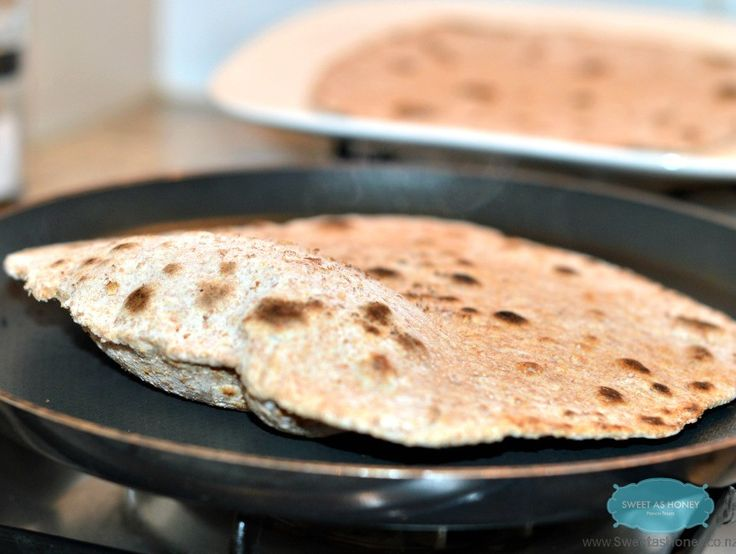 wholemeal flour tortillas