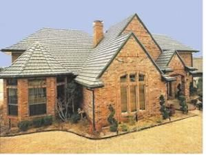 5 Types of Roofing Materials You Should Know: Metal Roofing