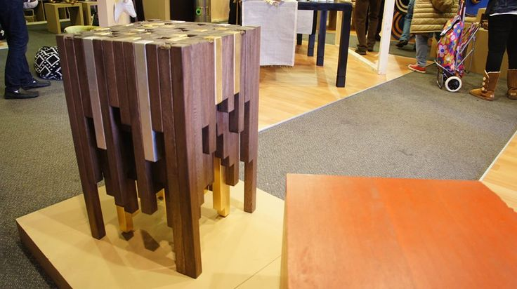 Diseño Colombia en #Expoartesanías