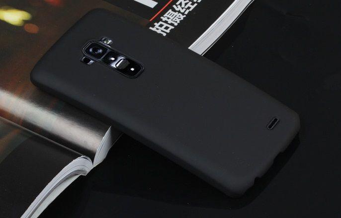 Rubber Plastic Πλαστική Θήκη OEM Μαύρο (LG G Flex) - myThiki.gr - Θήκες Κινητών-Αξεσουάρ για Smartphones και Tablets - Χρώμα μαύρο
