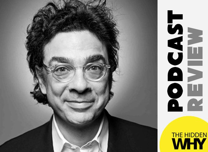 513 Freakonomics Radio (Review) – Exploring The Hidden Side of Everything