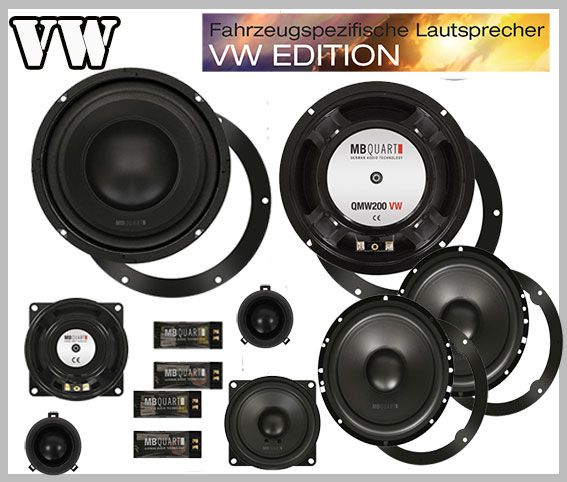 24 besten vw car speakers bilder auf pinterest. Black Bedroom Furniture Sets. Home Design Ideas