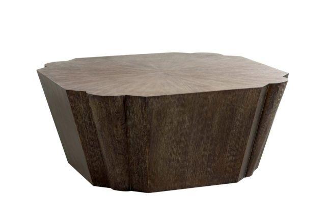 Kenwood Coffee Table Coffee Table Table Cerused Oak