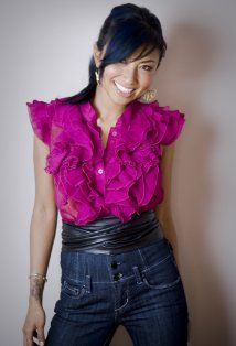 Jeannie Mai Picture