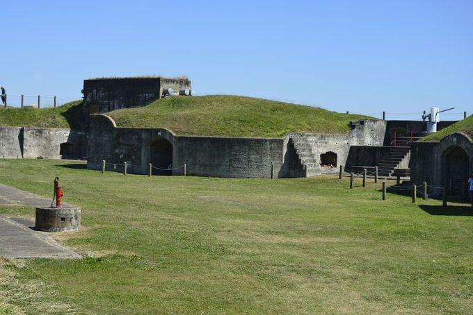 Fort Lytton | Must do Brisbane