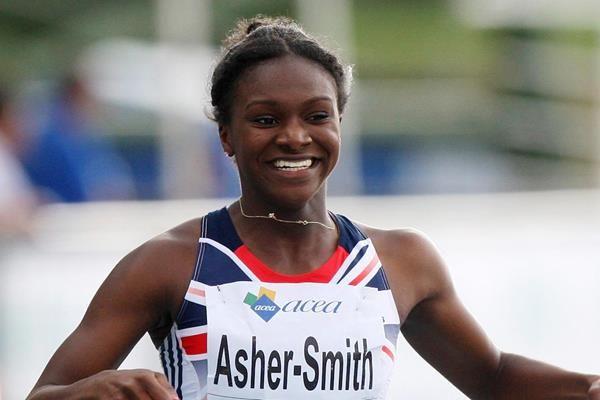 Dina Asher Smith