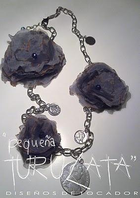 .....: The Tela, Collares De