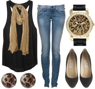 Conjuntos de Moda de Verano - Outfits espectaculares ! : Mujer Tendencias
