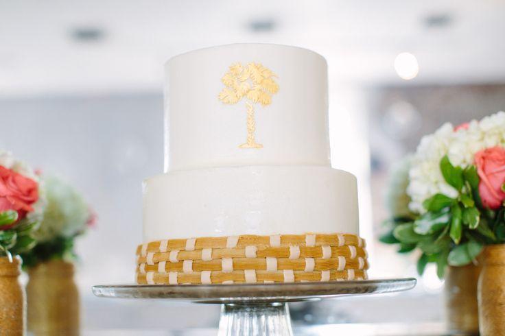 Wedding Cake Building