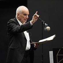Sir Peter Maxwell Davies CH CBE (8 September 1934 – 14 March 2016) was an English composer and conductor. In 2004 he was made Master of the Queen's Music. He died March 14 2016 from LEUKEMIA.