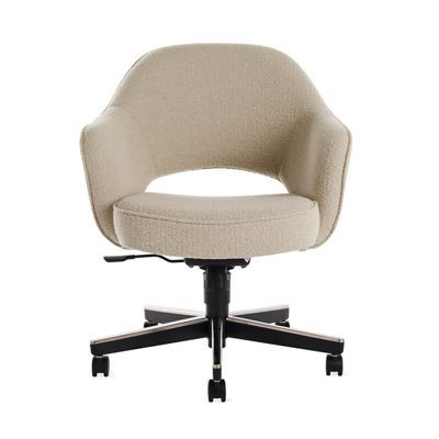 12 best images about office chair on pinterest great deals shopping and acrylics - Saarinen chair knock off ...