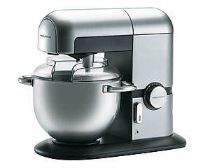 robot da cucina impastatore planetaria kitchen machine 48955 46 lt