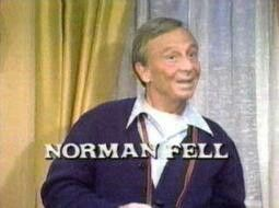 Mr. Roper played by Norman Fell | Three's Company