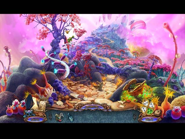 PC Version of Dreampath 2: Curse of Swamps Collector's Edition! As in all Adventure / Puzzle / Hidden Object games in Dreampath 2: Swamps Collector's Edition you will get various attractive tasks and multiple sublevels. Try this fancy Puzzle/Adventure Mac PC game and you will love it!