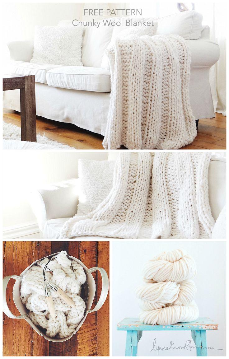 489 best CROCHET & KNIT - Free Patterns images on Pinterest   Knit ...