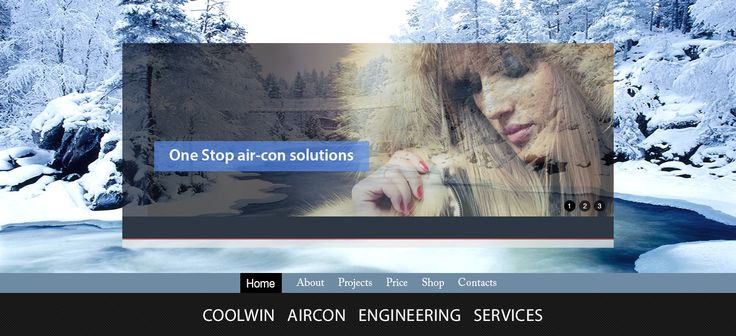 Coolwin Aircon Engineering Services