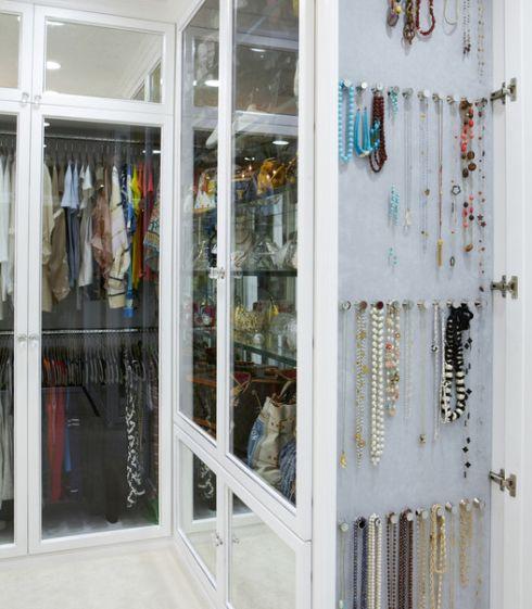 acessorios no closet