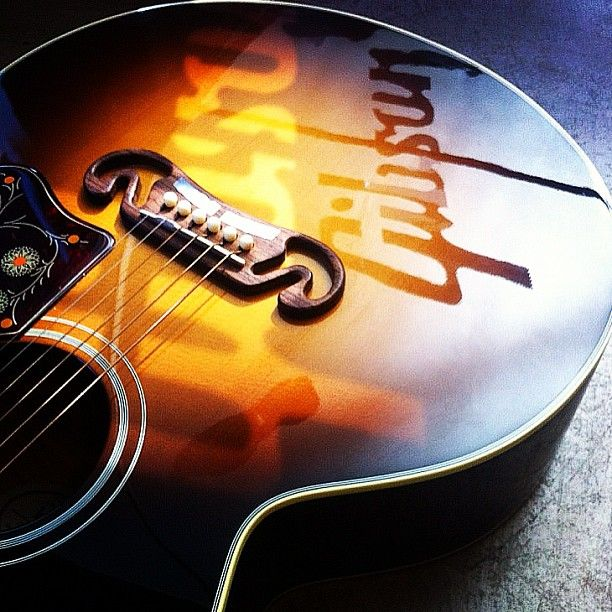 Acoustic Guitar Wallpaper For Facebook Cover With Quotes: Berry Brothers Acoustic
