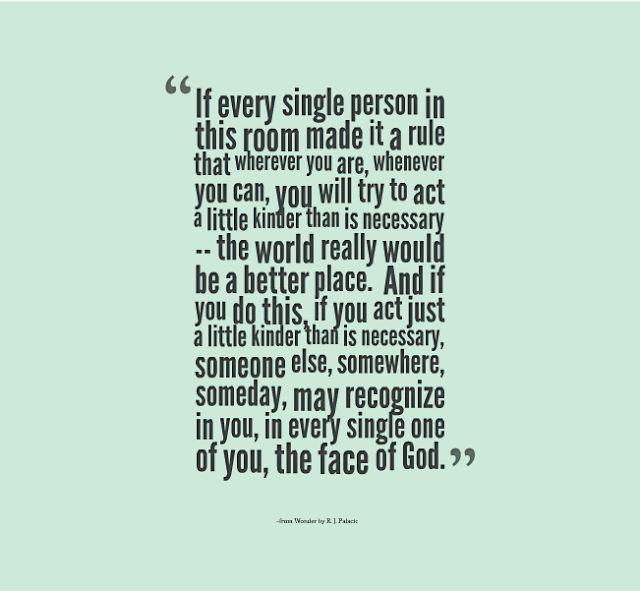 Wonder Book Quotes: 17 Best Images About Wonder On Pinterest