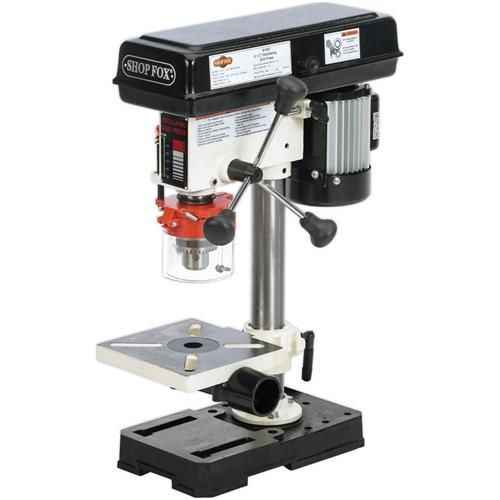 Oscillating Drill Press | Grizzly Industrial