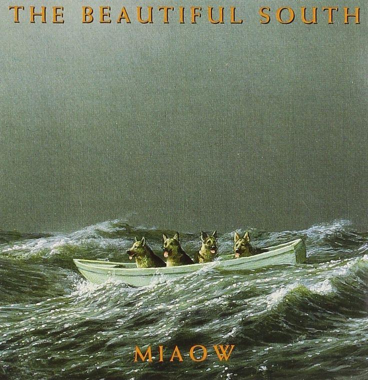 THE BEAUTIFUL SOUTH - Miaow