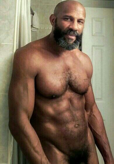 Nude africa men hot — pic 11