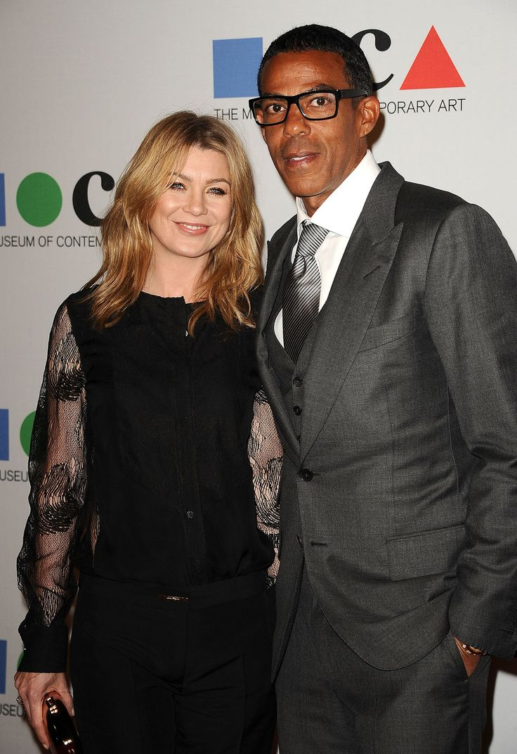 Ellen Pompeo Husband