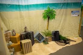 Image result for group vbs shipwrecked sign