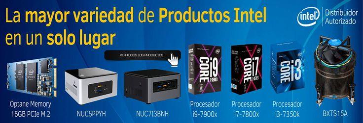 ¿Buscas Procesadores Intel?, encuentra el mayor stock aquí:  www.ncb.cl/Intel