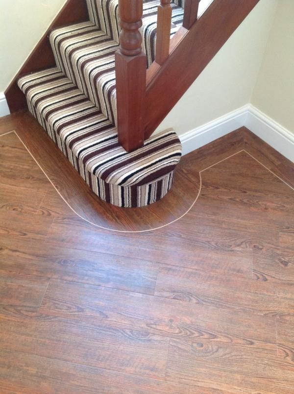 A Kingsmead carpet fitted by Flooring UK.