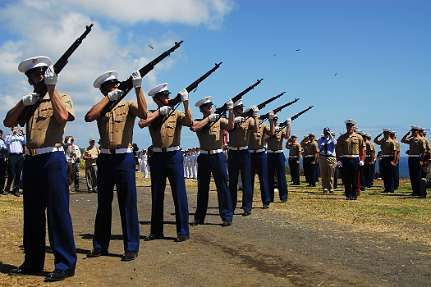 The 21-Gun Salute: Its History And Significance | Guide Outdoors