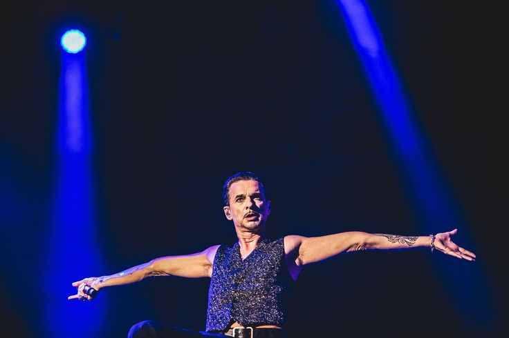 NOS Alive, review: Depeche Mode, The Weeknd, Savages, Warpaint and Glass Animals among many highlights of this outstanding European festival