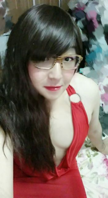Crossdress Julia