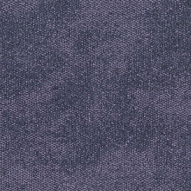 Interface Modular Carpet |Composure,Aubergine