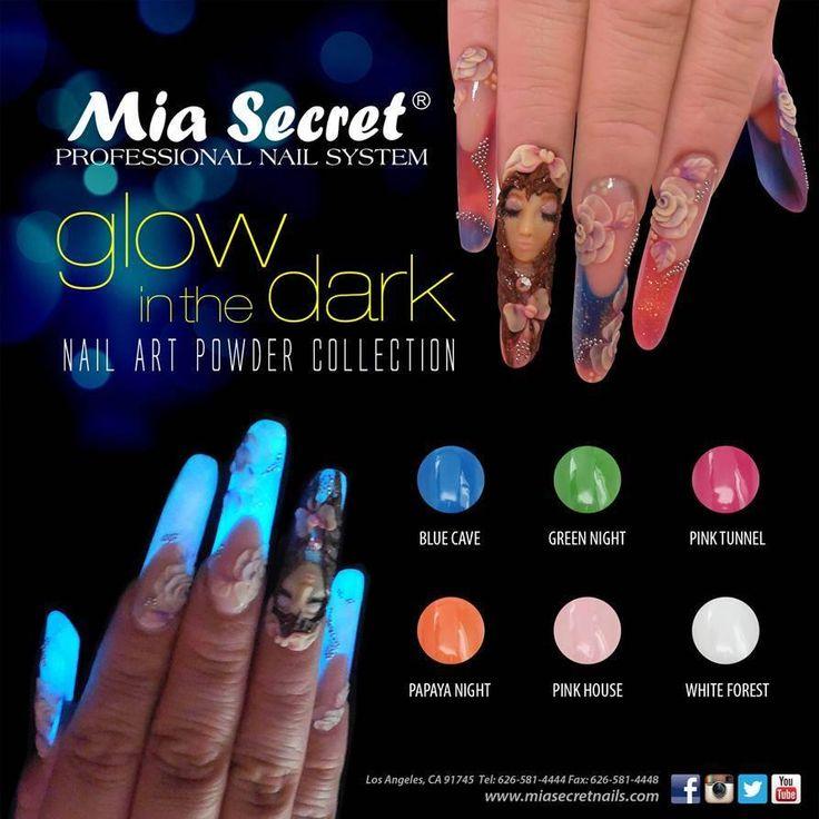 Mejores 227 imágenes de Mia Secret en Pinterest | Uñas acrílicas ...
