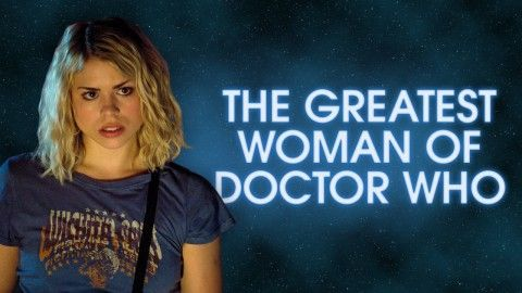 """billie piper (rose tyler) wins the vote for best companion to doctor who! you know how they say the first doctor is """"your"""" doctor? well, rose was my first companion and, therefore, my favorite as well. :)"""