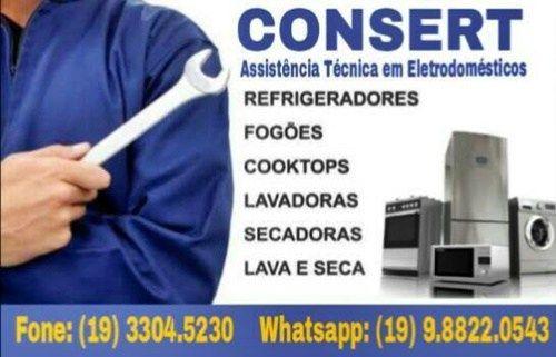 Conserto De Máquina De Lavar Roupas Em Campinas Telefone: (19) 3304 – 5230 (19) 98822 – 0543  WhatsApp, Lavadoras E Tanquinhos Todas As Marcas E Modelos,