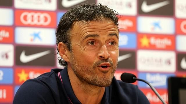 The full story from Luis Enrique's pre-match press conference http://ow.ly/I15gA