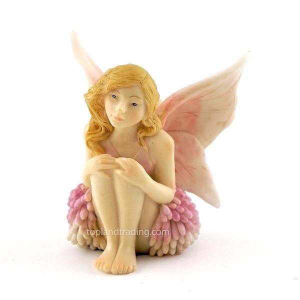 Miniature Dollhouse FAIRY GARDEN Accessories Anastasia Tiger Lily Fairy