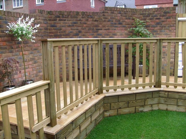 Top Of Fence More Finished And Quot Heavy Quot Look Fences