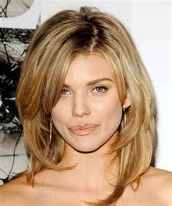 Image detail for -New Trendy Medium Layered Hairstyle