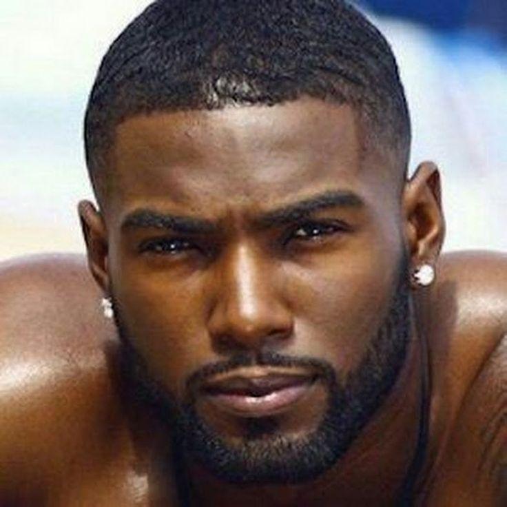 uk naked black men