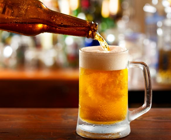 23 Delicious Quotes About Beer | Thought Catalog