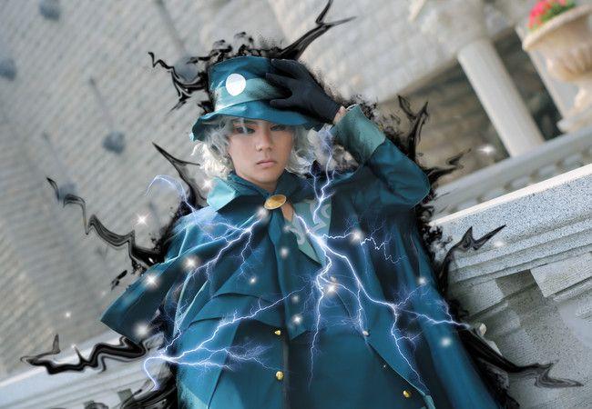 キャラ:エドモン・ダンテス cn:煙花易冷杰之淚 Fateシリーズのコスは絶対お見逃しないでくださいよ>>http://goo.gl/hRYTBa