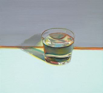 Painter Wayne Thiebaud (b. 1920) speaks here about Drink. Thiebaud has been at the forefront of American realist painting since his first sh...