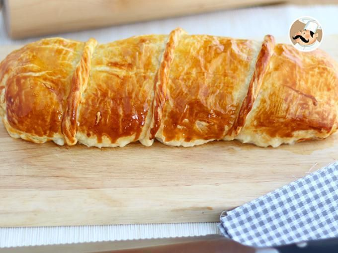 Filetto di maiale in crosta - Ricetta facile e saporita