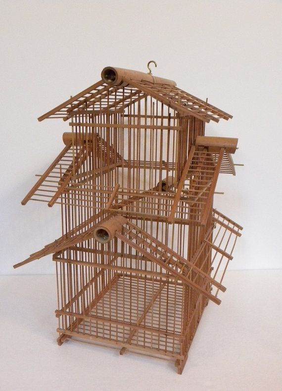 25 Best Ideas About Large Bird Cages On Pinterest Macaw