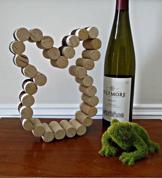 3209 best wine cork items images on pinterest corks for Things to do with wine corks