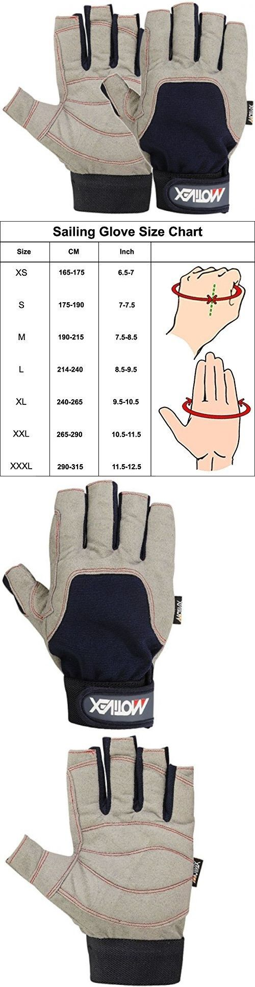 Driving gloves yahoo answers - Other Fins Footwear And Gloves 159147 Sailing Gloves Deckhand Gloves Blue Grey Medium